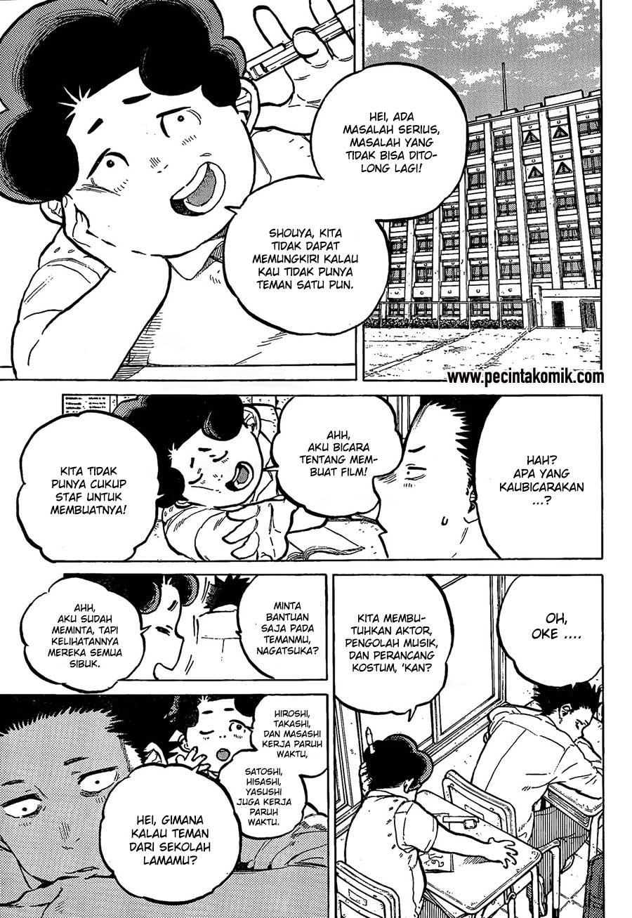 Koe no Katachi Chapter 18-10