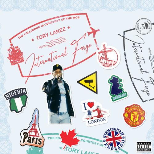 tory lanez international fargo cover