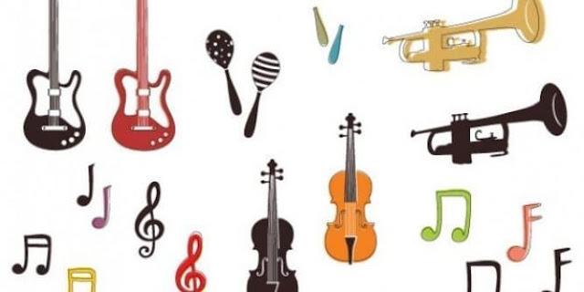 Vocabulaire français de la musique