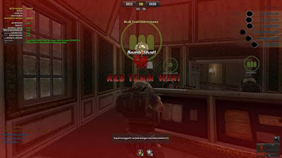 5 Desember 2017 - Dekana 9.0 Point Blank Garena Wallhack, ESP Mode, Auto Headshoot, 1 Hit, Aimbullet, Auto Killer, No Recoil, Full Mode VVIP