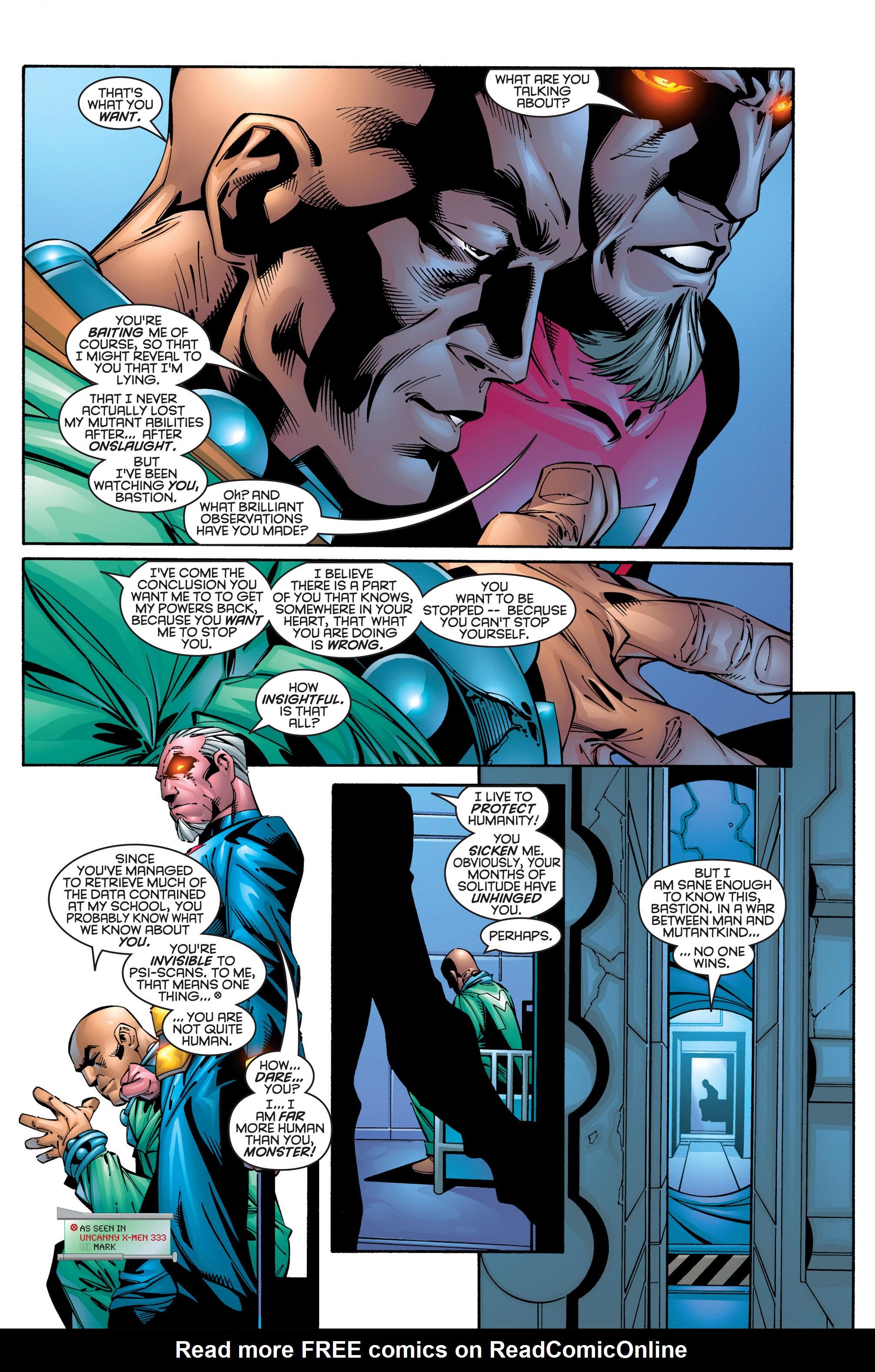 X-Men (1991) 67 Page 14