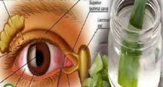 Dile adiós a tus lentes y mejora tu vista con esta increible receta casera.