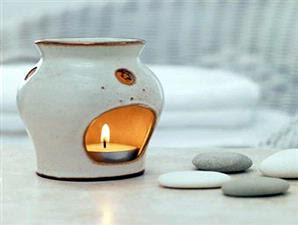 Aromaterapi Minyak Atsiri