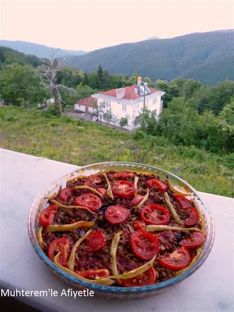 patlıcan yemekleri tarifleri