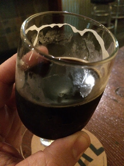 Lost Abbey Black Parade Bourbon Barrel Aged Strong Ale 4