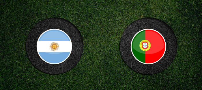 البرتغال والارجنتين بث مباشر