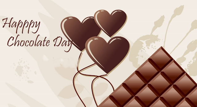 Happy Chocolate Day 2017