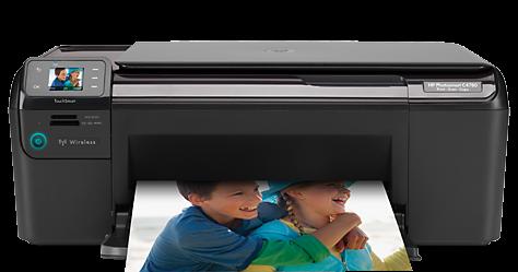 t l charger hp photosmart c4780 pilote imprimante gratuit t l charger pilote imprimante. Black Bedroom Furniture Sets. Home Design Ideas