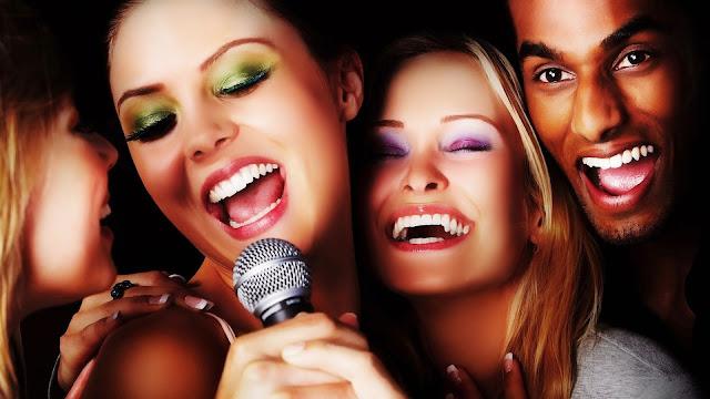 Koleksi 7000 Midi berkualitas untuk karaoke Ria di komputer