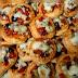 ميني بيتزا من مطبخ سحر