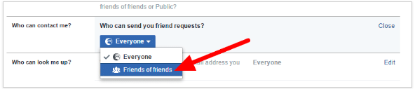 How To Make My Facebook Profile Private<br/>