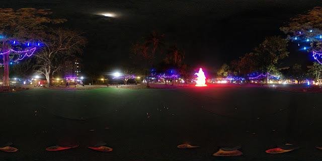 2017-01-23南投市-南投燈會-921地震公園暨南投國際會展中心園區-中山公園燈區