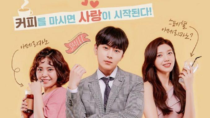 Drama Korea Coffee, Please Subtitle Indonesia