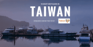 Industrial Park of Taiwan in Make In India