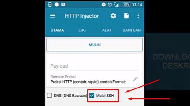 Config HTTP Injector Axis HItz Terbaru 2019 2
