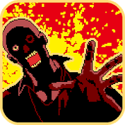 The Day - Zombie City Unlimited (Coins - Diamonds) MOD APK