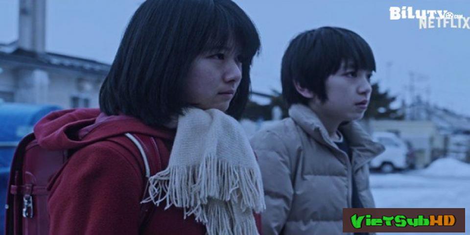 Phim Thị Trấn Nơi Chỉ Mình Tôi Lưu Lạc Tập 4 VietSub HD | Boku dake ga Inai Machi 2017