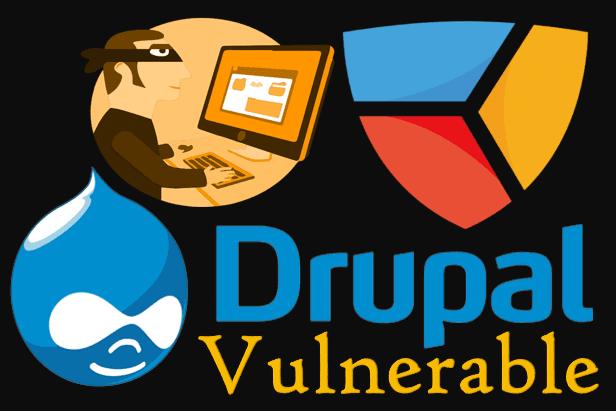 Remote Code Execution Vulnerability Found In Drupal, Is your website running on Drupal?