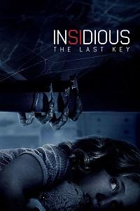 Watch Insidious: The Last Key Online Free in HD