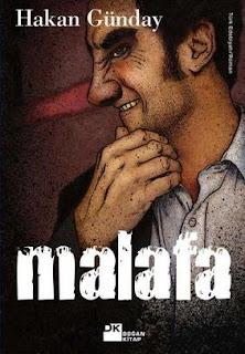 Hakan Günday - Malafa