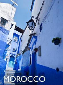 Lakad Pilipinas Morocco