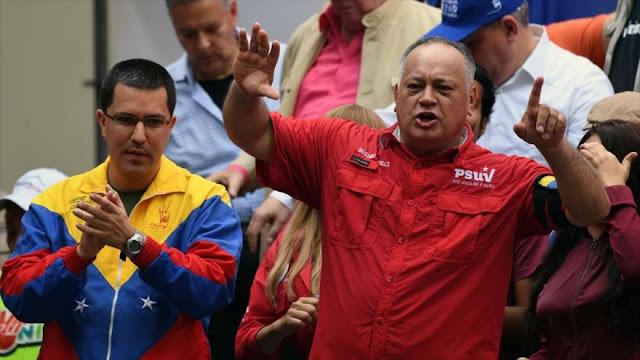 """Venezuela tilda de """"una ridiculez"""" comentarios del enviado de EEUU"""