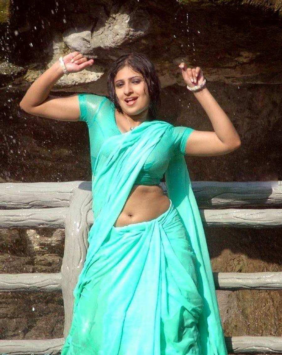 Tamil Pengal Malayalam Hot Aunty Photo Gallery Saree Navel -8644
