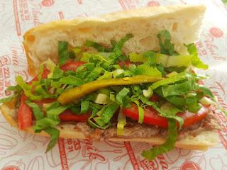 gazi mahallesi tuna piknik ankara menu fiyat listesi