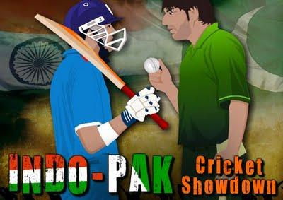 Icc pro cricket 2015(india vs pakistan worldcup 2015) bowling.