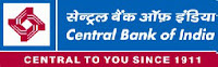 Central Bank of India, Bank, Graduation, freejobalert, Latest Jobs, central bank of india logo