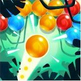 Monkey Pop Bubble Game Apk