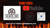 GET YOUR VID ON OUR YOUTUBE