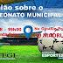 Secretário de Esporte de Cuitegi convida os presidentes de equipes para reunião do municipal 2017.