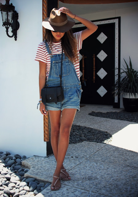 imyne fashion - Overalls | Outfit Inspiration