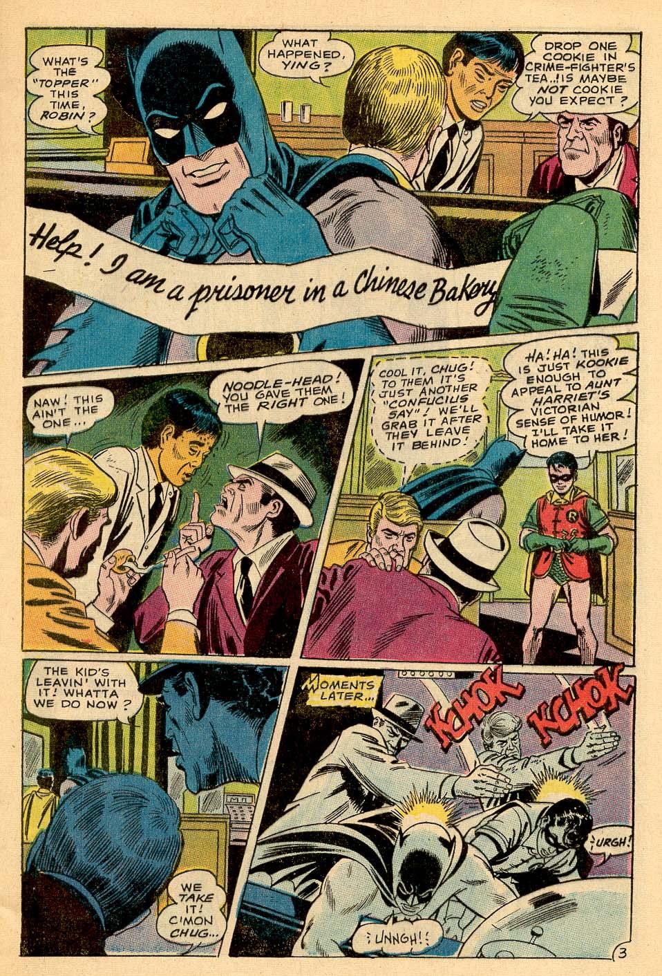 Detective Comics (1937) 383 Page 4