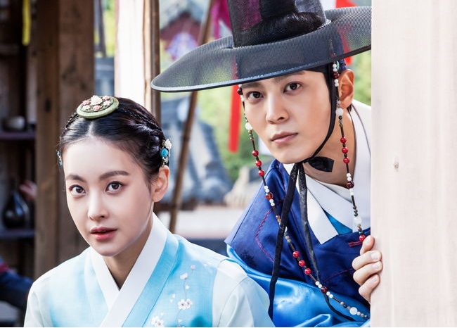 Sinopsis Drama Korea Terbaru : My Sassy Girl (2017)