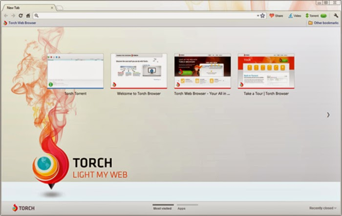 Torch browser 65. 0. 0. 1594 download techspot.
