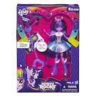 My Little Pony Equestria Girls Rainbow Rocks Singing Doll Twilight Sparkle Doll