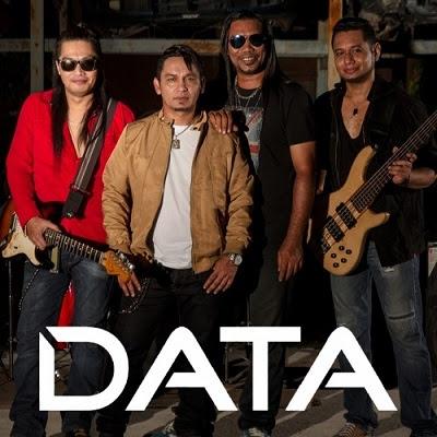 Data - Warkah Rahsia
