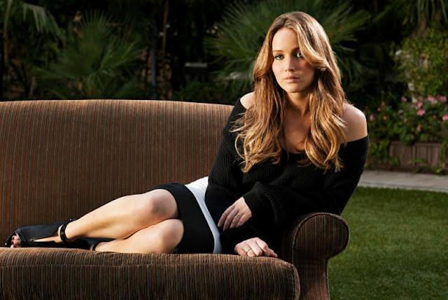 Jangan Beri Mantan Harapan Jennifer Lawrence