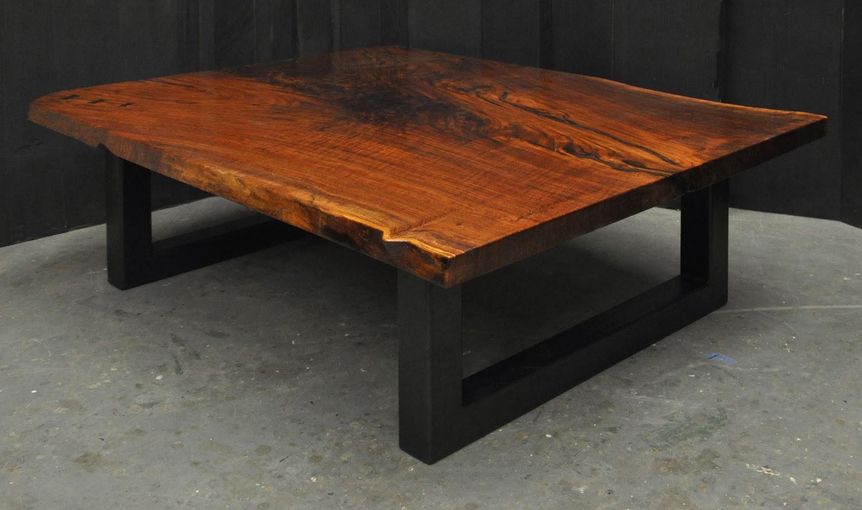 Dream Walnut Coffee Table 27 Photos - GMM Home Interior ...