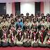 Siswi SMAIT Ukhuwah Ikuti Perkempi Nasional III di Balikpapan