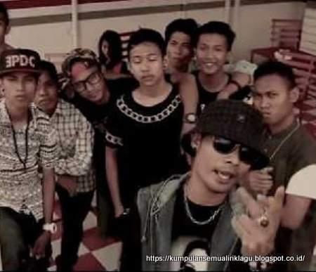 Ecko Show Kasih Pica feat Ahjar