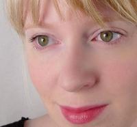 [Look] Mein 'Erkältet aber ich muss trotzdem raus-Make up'