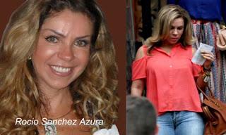 Rocio Sanchez Azura En Mahones