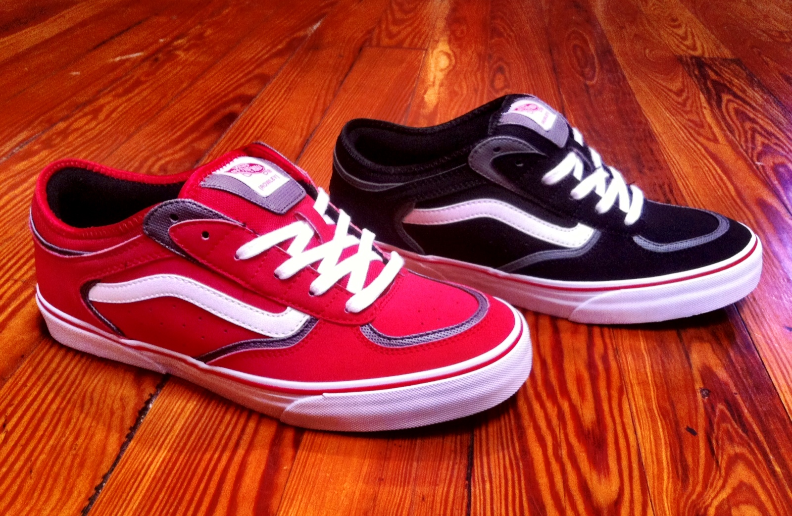 e26b6922c2 RELIEF SKATE SUPPLY  VANS ROWLEY PRO CLASSICS NOW AVAILABLE