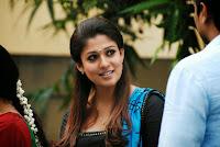 Nayanthara Latest Glamorous Photo HeyAndhra