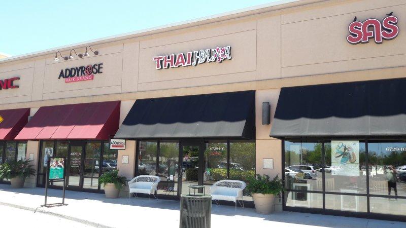 Thai Hana Restaurant - Viera, FL