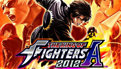 KOF 2012 APK + OBB Full Download