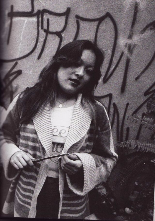 Chola Style And Culture 40 Fascinating Vintage Photos Of